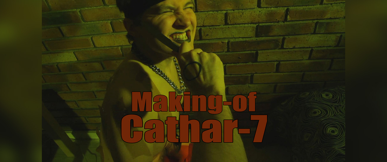 Making-of Cathar-7